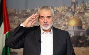كلمة إسماعيل هنية بمناسبة انتصار المقاومة في معركة سيف القدس