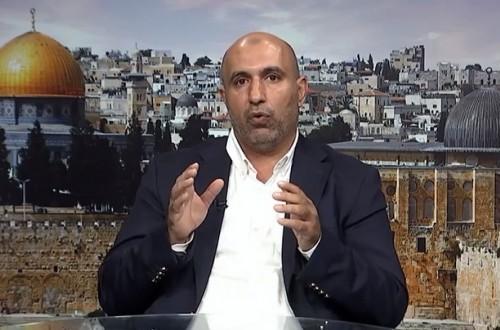 كلمة زاهر جبارين خلال مؤتمر تضامني مع الأسرى بغزة