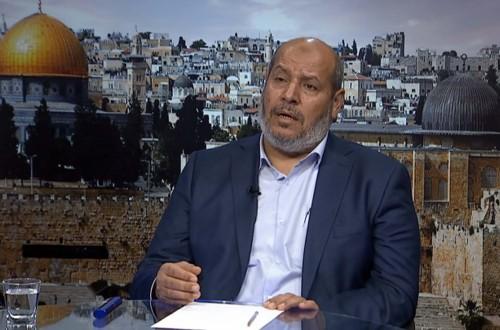 لقاء خاص مع خليل الحية بشأن آخر المستجدات الفلسطينية