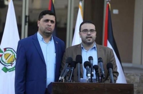 مؤتمر صحفي حول الانتخابات القروية المجزأة التي أعلنتها السلطة الفلسطينية